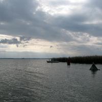 Egy hétvége a magyar tengeren