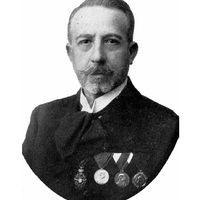 Parti Galéria: Városfoglalás - Pécs arcai 97: Várady Ferenc (1860 -1945)
