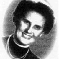 Dr. Keserü Jánosné Jászai Ilona (1903-1991)