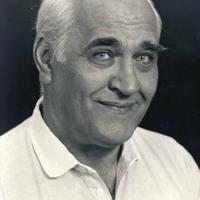 Parti Galéria: Városfoglalás - Pécs arcai 90: Marczis Demeter (1931-2008)