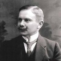 Parti Galéria: Városfoglalás - Pécs arcai 108:  Jaroslav Jičinský (1870-1959)