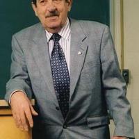 Parti Galéria: Városfoglalás - Pécs arcai 29: Dr. Blasszauer Béla, nemzetközileg elismert bioetikus (1933-)
