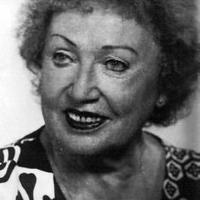 Parti Galéria: Városfoglalás - Pécs arcai 20: Takáts Margit, színésznő (1922-)