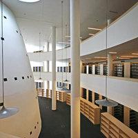 Költöznek a könyvtárak a pécsi tudásközpontba