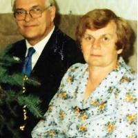 """Parti Galéria: Városfoglalás - Pécs arcai 95: Gábori Imréné,  """"Mindenki Zsóka nénije""""  középiskolai tanárnő, helytörténész (1929-2003)"""