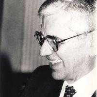 Parti Galéria: Városfoglalás - Pécs arcai 98: Prof. Dr. Méhes Károly (1936-2007)