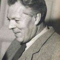 Parti Galéria: Városfoglalás - Pécs arcai 115: Dr. Karl Lajos (1902-1988)