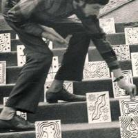 Parti Galéria: Városfoglalás - Pécs arcai 86: Dombay Győző (1942-1994)
