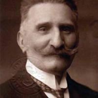 Parti Galéria: Városfoglalás - Pécs arcai 110: Hodinka Antal (1864-1946)