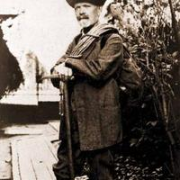 Parti Galéria: Városfoglalás - Pécs arcai 125: Kiss József (1858-1939)