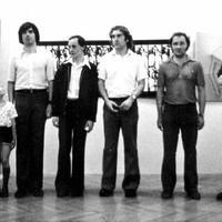 Parti Galéria: Városfoglalás - Pécs arcai 131: Pécsi Műhely