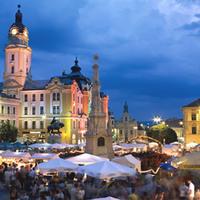 Pécs dicsérete - Szónokvetélkedő