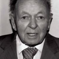 Parti Galéria: Városfoglalás - Pécs arcai 63: Dr. Szirtes Lajos (1918-2009)