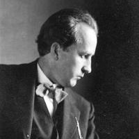 Parti Galéria: Városfoglalás - Pécs arcai 118: Gábor Jenő, festőművész (1893-1968)