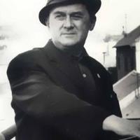 Parti Galéria: Városfoglalás - Pécs arcai 123: Platthy György, festőművész (1908-2003)