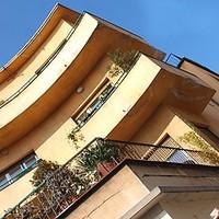 Képkockákon a pécsi Bauhaus-házak