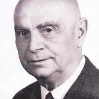 Parti Galéria: Városfoglalás - Pécs arcai 53: Dr. Ember Kálmán, bányamérnök (1894-1979)