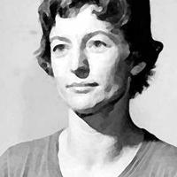 Parti Galéria: Városfoglalás - Pécs arcai 130: Tass Olga, olimpiai bajnok,tornász,edző (1929-)