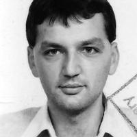 Parti Galéria: Városfoglalás - Pécs arcai 119: Kis Sándor (1964-2004)