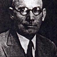Parti Galéria: Városfoglalás - Pécs arcai 23: Hannebeck Frigyes (1875-1961)
