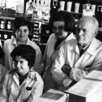 Parti Galéria: Városfoglalás - Pécs arcai 11.: Baranyai Aurél (1903-1983)