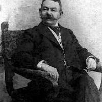 Parti Galéria: Városfoglalás - Pécs arcai 79: Schlauch Imre (1840-1904)