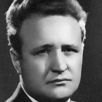 Parti Galéria: Városfoglalás - Pécs arcai 68: Pálfai András (1927-)