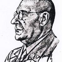 Parti Galéria: Városfoglalás - Pécs arcai 21: Dr. Rónaky Kálmán (1864-1946)