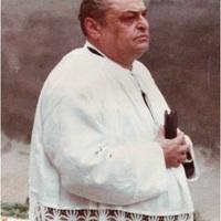 Parti Galéria: Városfoglalás - Pécs arcai 96: Dr. Hergenrőder Miklós (1922-1990)