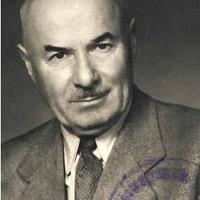 Parti Galéria: Városfoglalás - Pécs arcai 19: Czeininger Béla, építőmester (1897-1991)