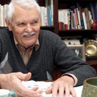 Dr. Andrásfalvy Bertalan Pécs díszpolgára