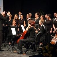 """""""Viharos"""" sikerű koncertek"""
