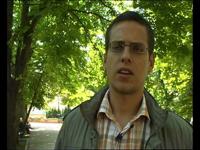 21 párbeszéd 2010 (13): Horváth Csaba Árpád - Fényosztás (Szent István tér)