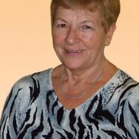Kétszeres olimpikon tornász: Tolnai Márta