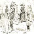 A pécsi mamlaszsarok és a korzózó hölgyek a századfordulón