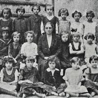 Elfeledett tanárnők és gyermekarcok (1. rész) — Decleva Ilona és az I. B.