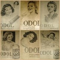 A szépség kultusza — A reklámok nőalakjai 70 évvel ezelőtt