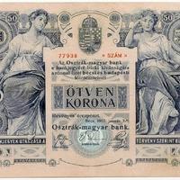 Hermesz Róza varrónő és a hamis 50 koronások