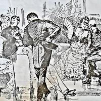Interjú a 1935. évi farsangi báli szezon főszereplőivel