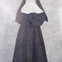 Isten egyik pécsi jegyese: Gelencsér Gizella / Mater Gabriella