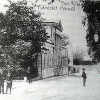 A pécsi női sport kezdetei (1839–1888)