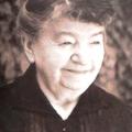 "A legendás ""Cukros Ómama"" – Caflisch Kristófné Murányi Anna"