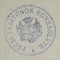 A Pécsi Tanítónők Egyesülete