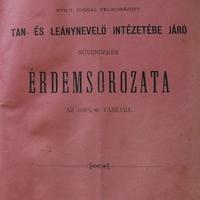 Werner Magdolna leányiskolája