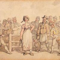 H. Anna, a csizmadiafeleség eladása (1857)