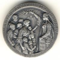 Magyar Anyák Nemzeti Ünnepe (1928–1944)