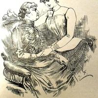 Veréb Jankó és a nők I.
