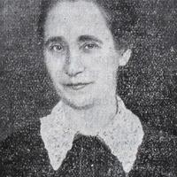 A pécsi református egyházközség anyja: Csete Erzsébet