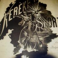A bicikliző nők kritikája a Kerékpár-Sportban (1896)