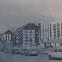 Minikörkép a Rózsadomb gondjairól - 1987. szeptember